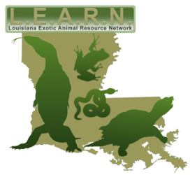 Louisiana Exotic Animal Resource Network