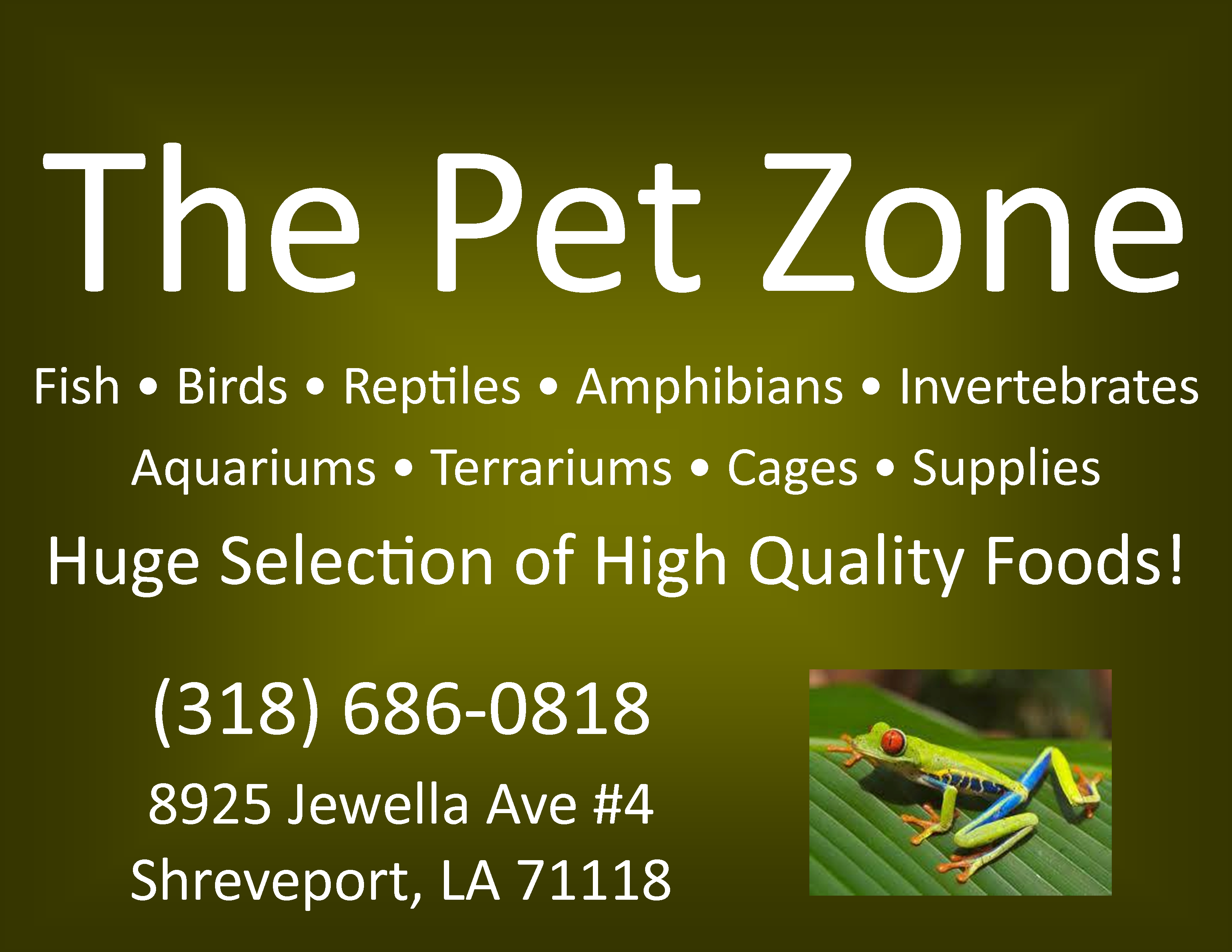 Pet Zone - LearnAboutCritters org